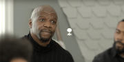 "Terry Crews On His Sexual Assault ""Is Time Really Up"" A Fact We Often Overlook"