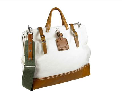 Billy Kirk Travel Day Bag $320