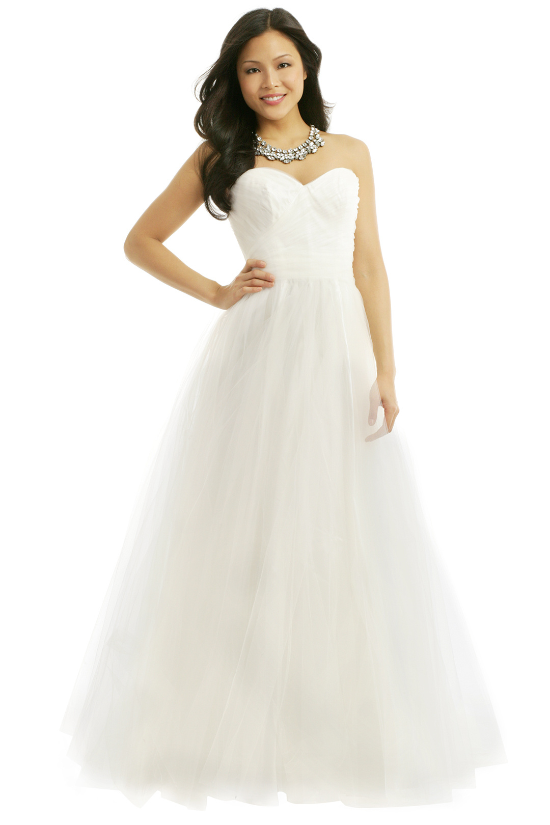 Budget Bride Guide  Bridal Gown  The Black Rebecca
