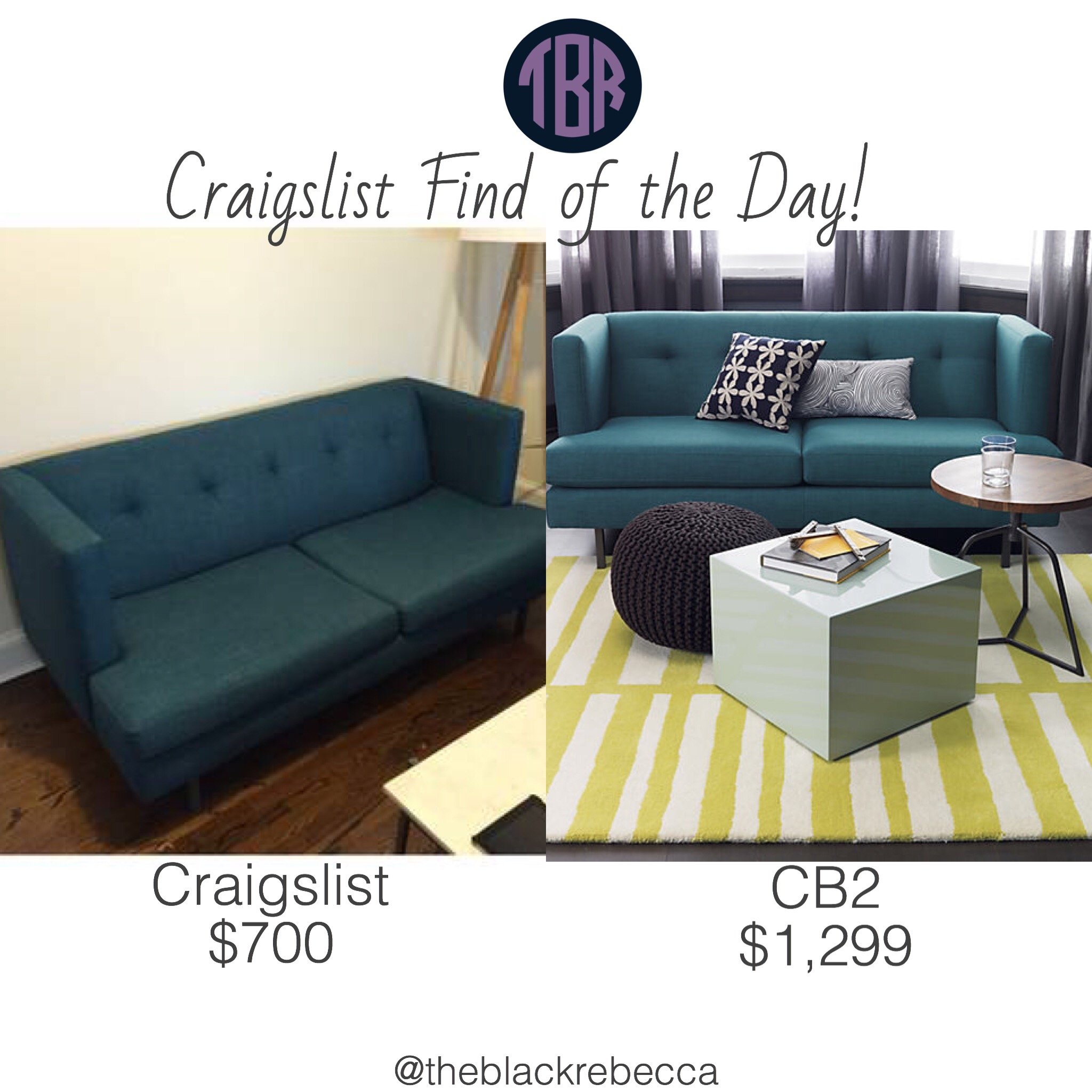 cb2 club leather sofa cheap sofas online free shipping craigslist find of the day avec apartment