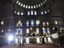 Design Blue Mosque Istanbul Black Sea Dnieper River