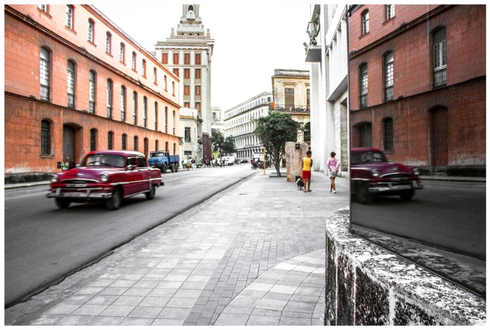 Havana - foto by Massimiliano Vecchi