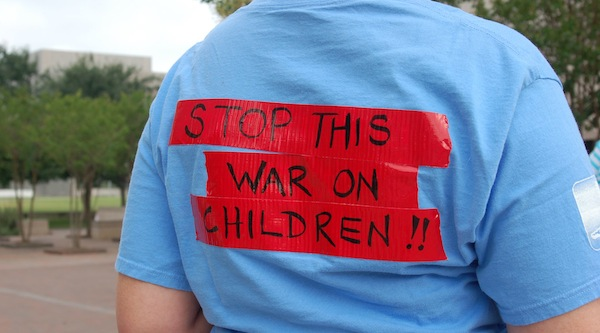 WaronChildren