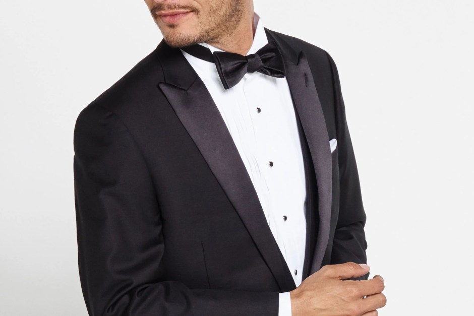 369b108916f9 Tuxedo Styles for 2019: A Complete Guide