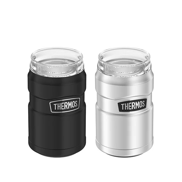 This Thermos can insulator is the best out there.