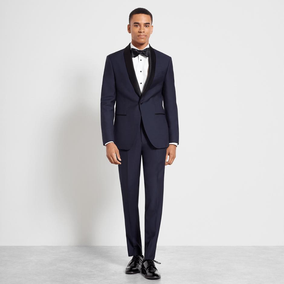 black tie wedding attire for grooms