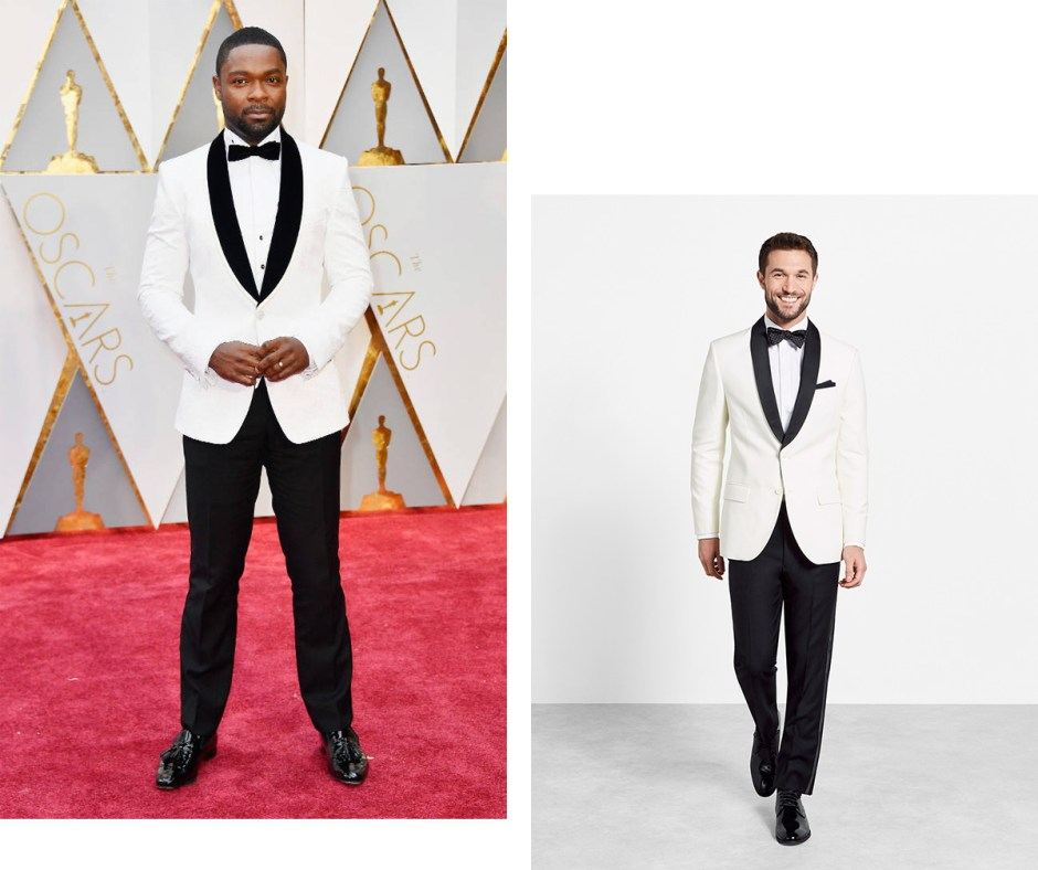 This Prom Season, the Coolest Tuxedo You Can Wear Is a Dinner Jacket