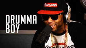 about drumma boy