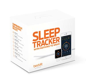 Beddit 3 Sleep Monitor