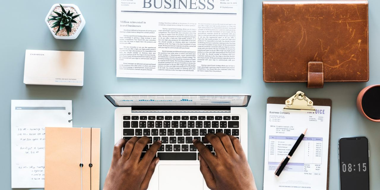 Five myths you need to stop believing about black businesses now