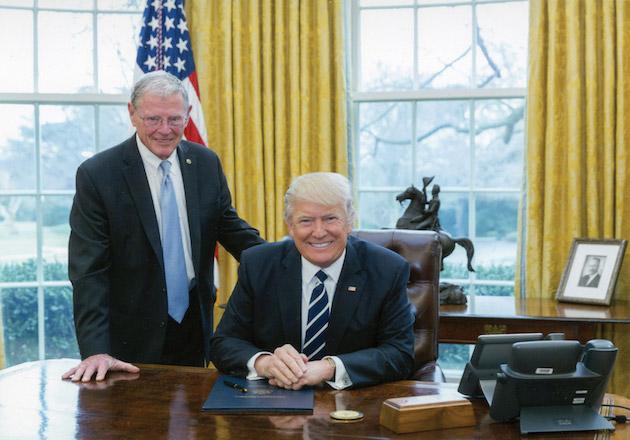 Inhofe_and_Trump_CRA_signing