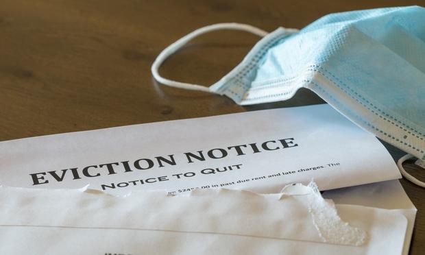 Oklahoma eviction bill