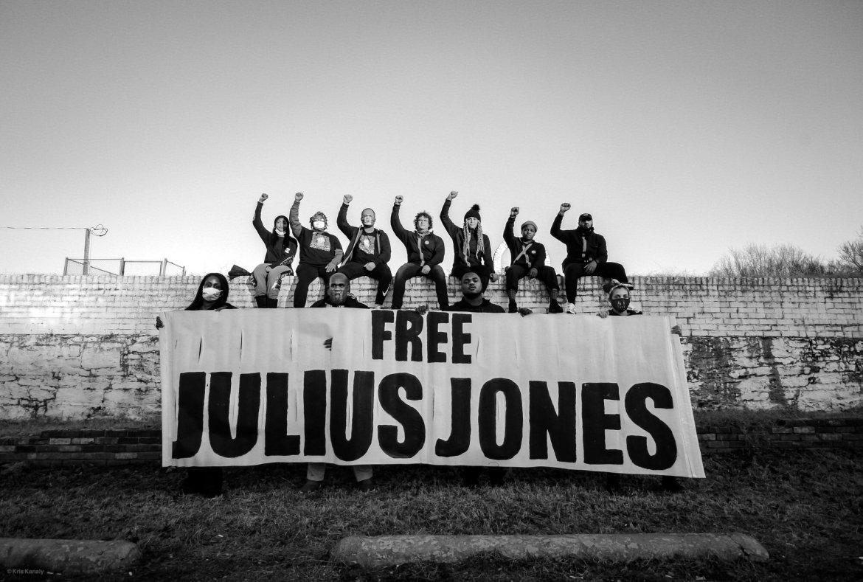 Justice for Julius Jones