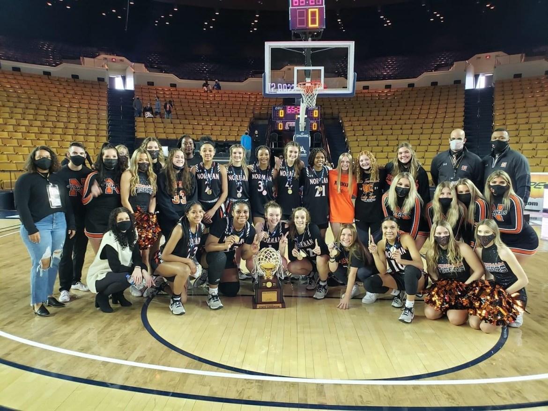 WNBA Norman High School