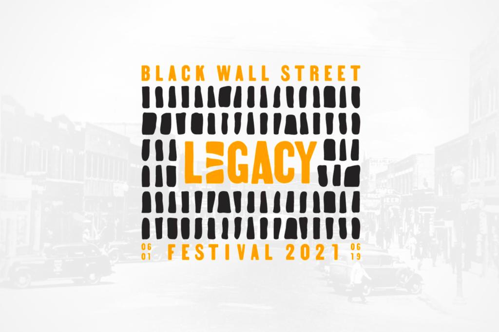 Black Wall Street Legacy Fest