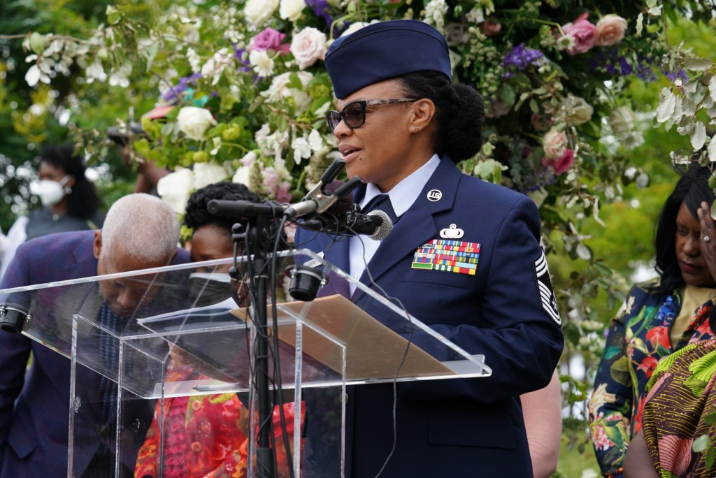 Major General Michael Thompson,
