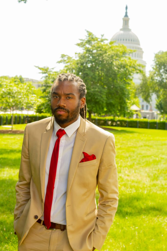 taalib saber pan africanism civil rights lawyer