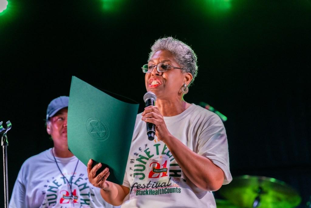 State Rep. Regina Goodwin
