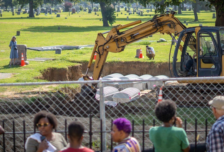 mass grave tulsa massacre