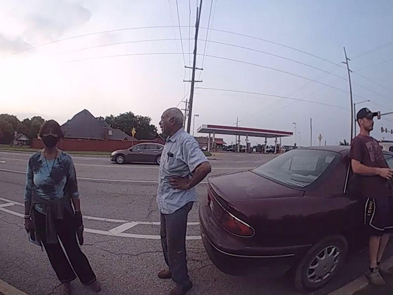 motorist unlicensed driver tpd