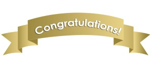 congrats-ribbon