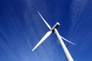 Wind Turbine proposed at Flemington