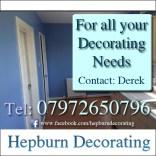 Sponsored Hepburn Advert