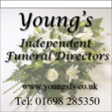 Youngs Advert