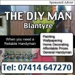 DIY man