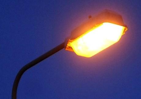 Photo-of-street-light