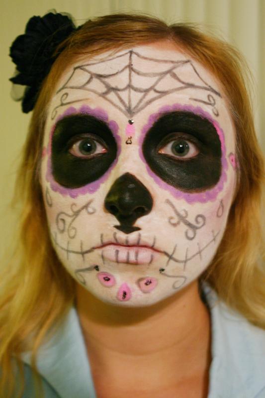 Halloween 2009 costumes! (2/3)