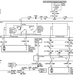 door lock wiring diagram 2004 grand am wiring diagram todaysgrand am oxygen sensor 4 wire wiring [ 2404 x 1718 Pixel ]