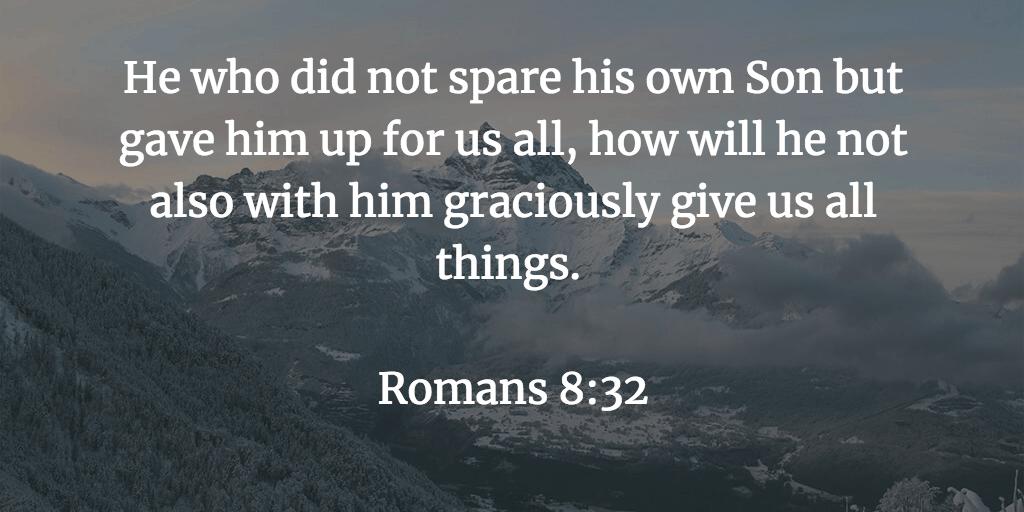 17 powerful bible verses