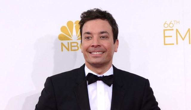 Quadri di NBC responsabili circa bere di Jimmy Fallon