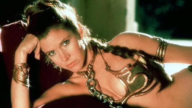 Disney riconosce Humanity di principessa Leia, considera lattrezzatura riservata dello schiavo del `