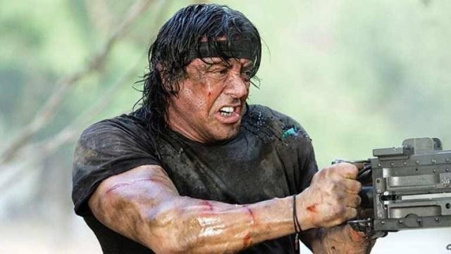 Ottenga i vostri biglietti per il Gunshow: Sylvester Stallone per produrre serie televisiva di Rambo del ` per il Fox