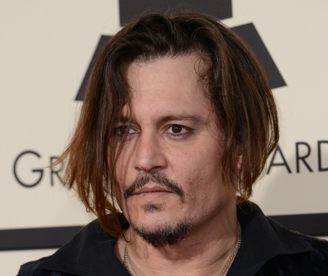 Johnny Depp pensa che Donald Trump sia un monello