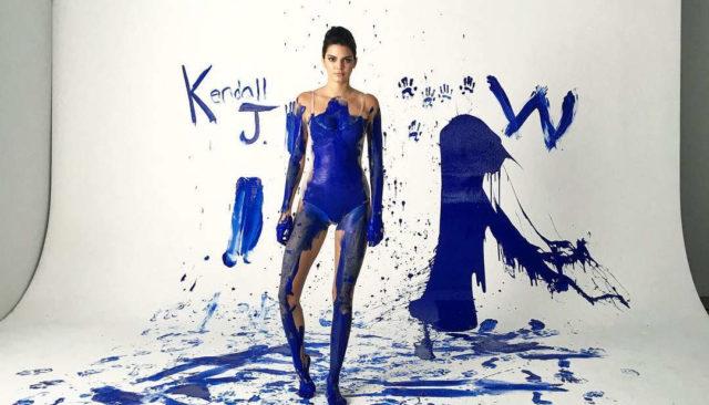 Kendall Jenner e Gigi Hadid sono artisti della prestazione
