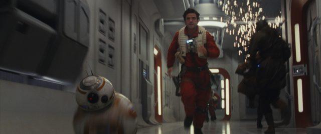` Star Wars: Il rimorchio dellultimo Jedi rivela un gran quantità di niente