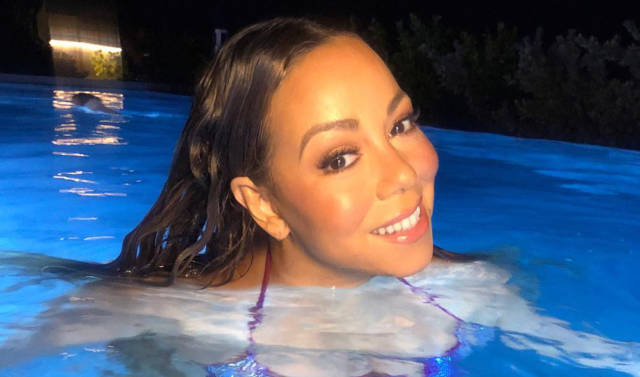 Want to Work for Mariah Carey You Better Like Being Pissed On  The Blemish