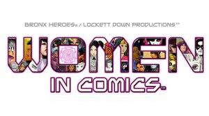 Women in Comics Collective, theblerdgurl, WiNC