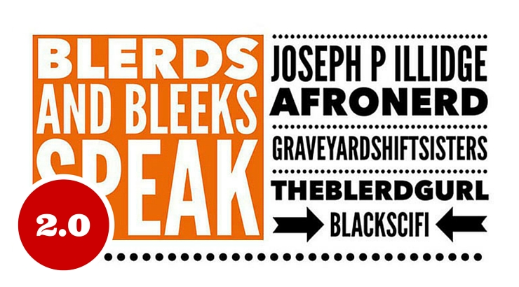 blerds and bleeks 2.0 the blerdgurl blackcomics