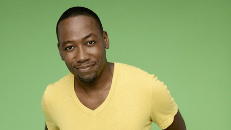 universal fan con, laMOrne morris,convention