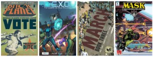 glyph comics awards, comics, theblerdgurl
