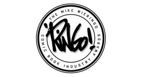 ringo awards, baltimore comic con, theblerdgurl
