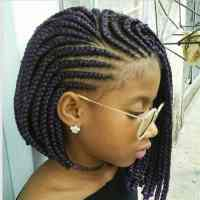 hairstyle braids - HairStyles