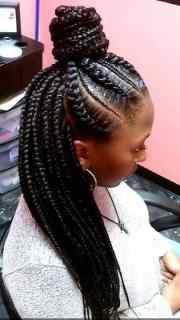 mind blowing braid hairstyles
