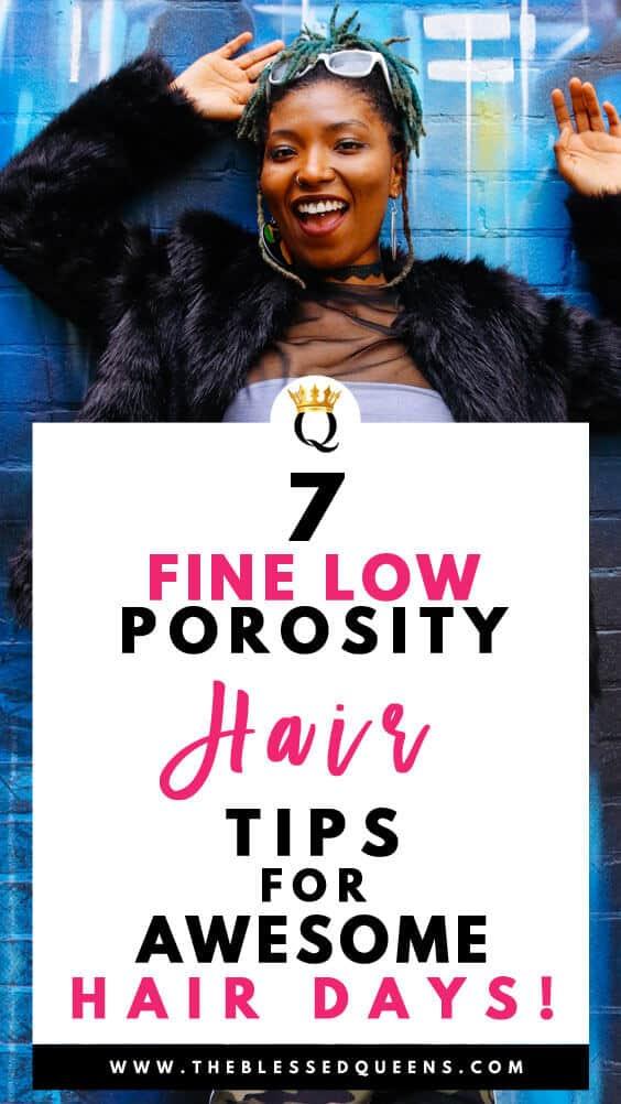 7 fine low porosity
