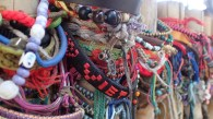 Bracelets in the Killing Fields of Cambodia