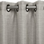 Comfortex Drapery Style
